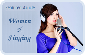 Does the Qur'an Prohibit Muslim Women from Reciting the Qur'an or to Sing in Public as the Clergy teach us?