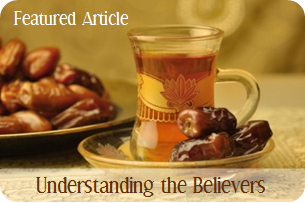 Understanding the Believers