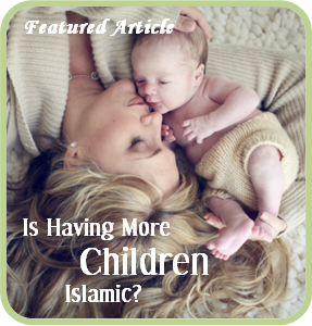 Is Having More Children Islamic?