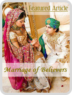 Marriage of Believers